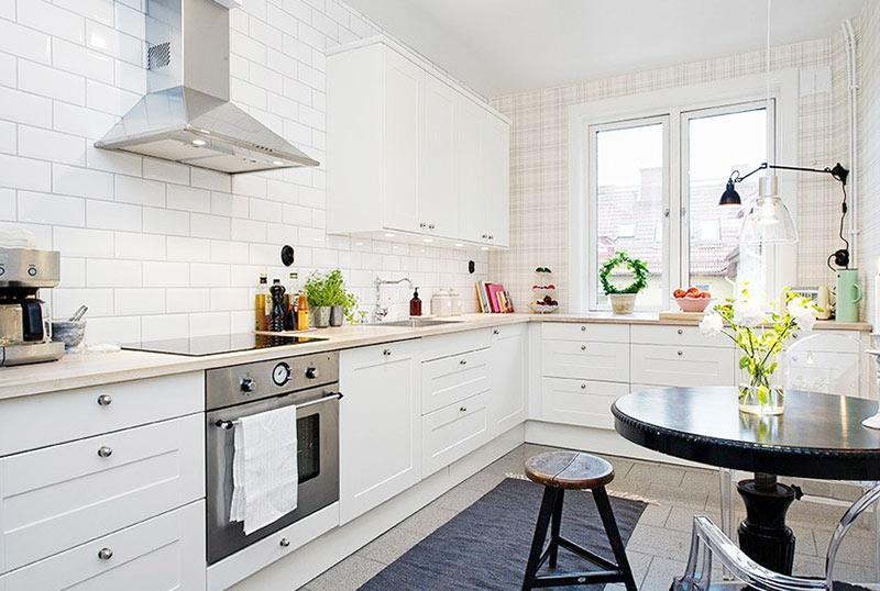 厨房瓷砖如何更好的选择?