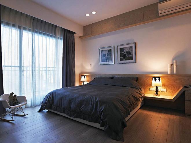 如何装修自己的卧室 卧室装修基本原则有那些