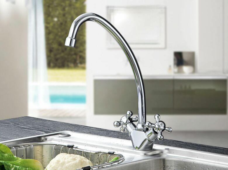 厨房水龙头漏水怎么办?