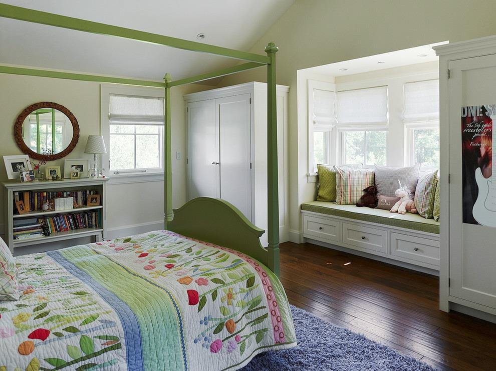 室内装修卧室设计效果图赏析02图片