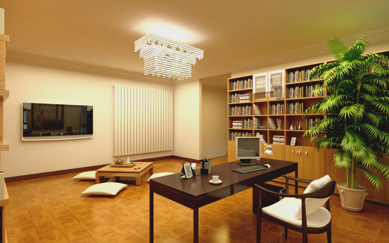 家居装潢设计效果图