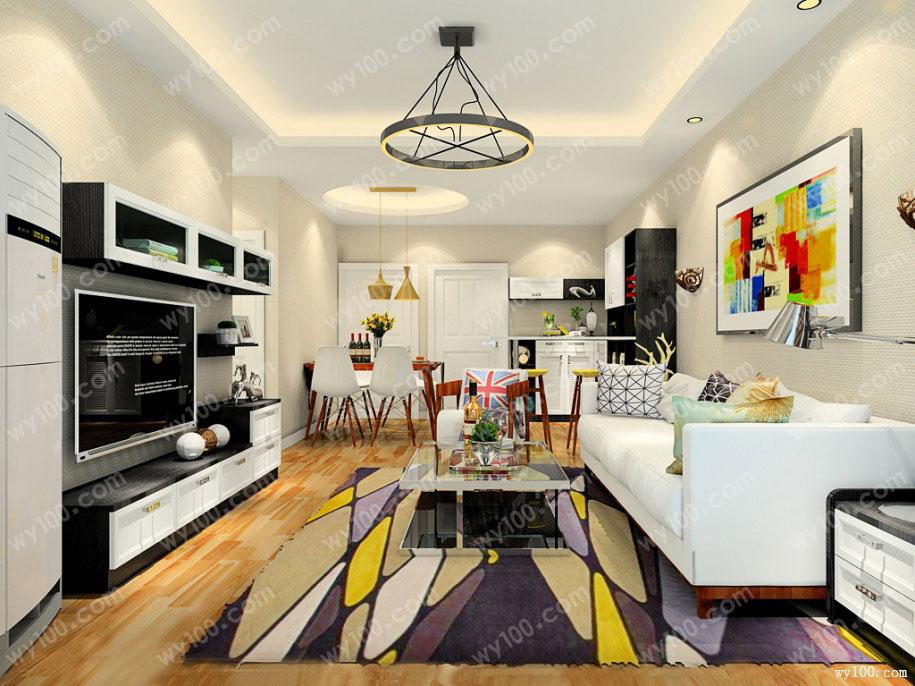 最新电视柜设计-维意家具网上商城