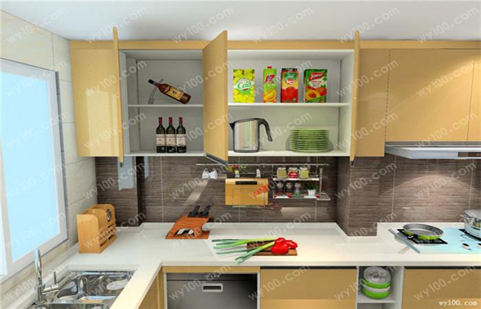 小户型厨房设计如何打造更舒适空间