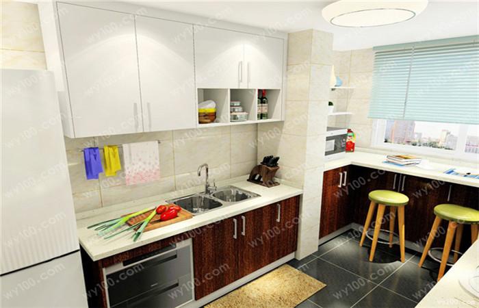 装潢厨房--维意定制网上商城