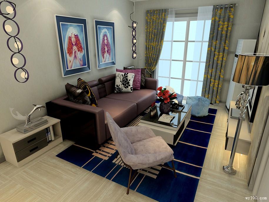 客厅飘窗太高怎么设计更好呢?