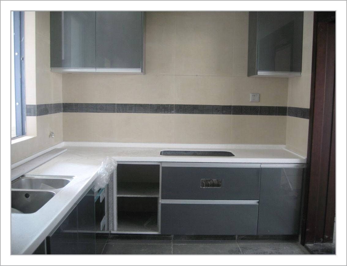 石材橱柜柜体优缺点--维意定制家具网上商城