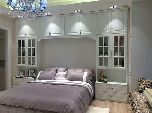 小卧室怎么装修省空间?有哪些方法?
