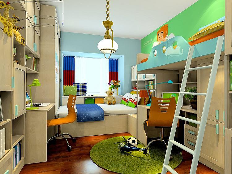 上下床一般多少钱--维意定制家具网上商城