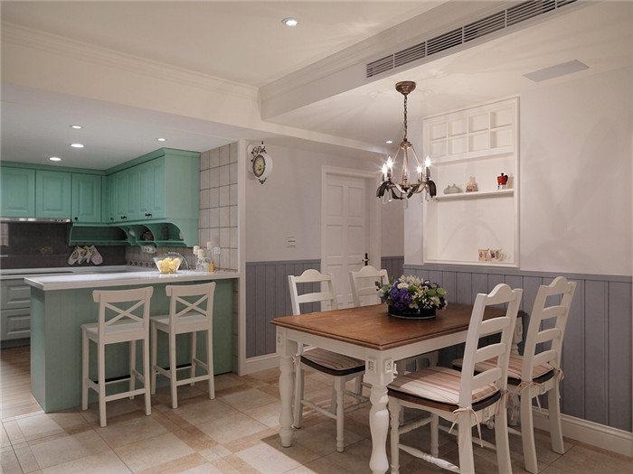 厨房装修必看注意事项--维意定制家具网上商城