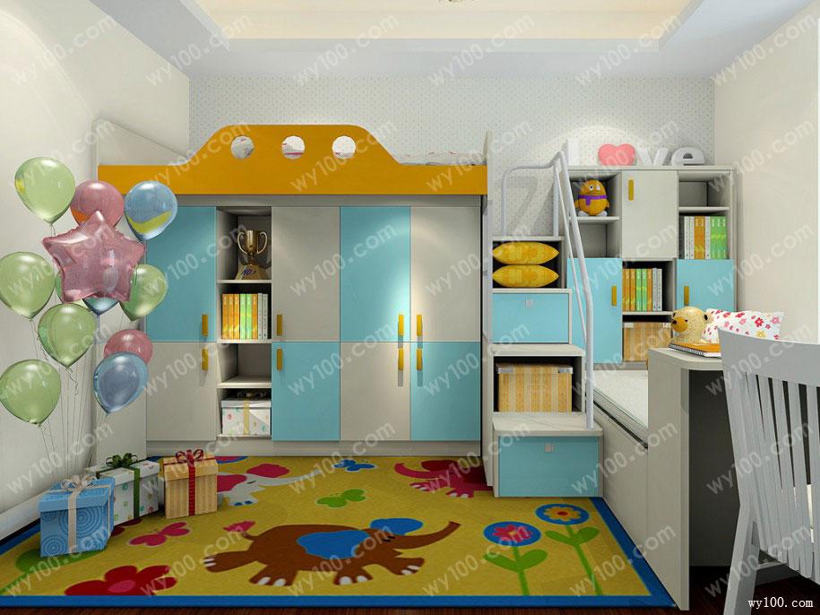 儿童家具选购要点,为了孩子一定要看!