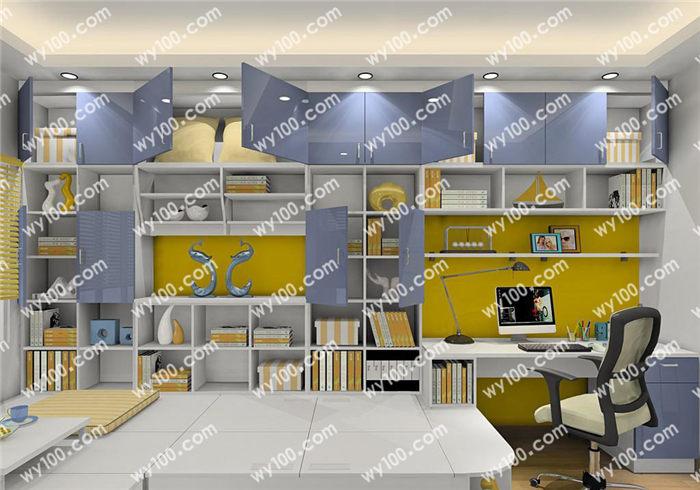 书房装修如何隔音效果才更好呢?