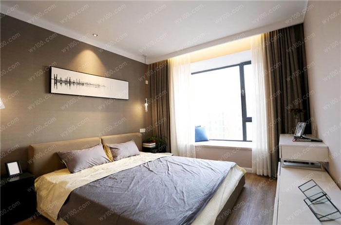 卧室吊顶材料有哪些 - 维意定制家具网上商城