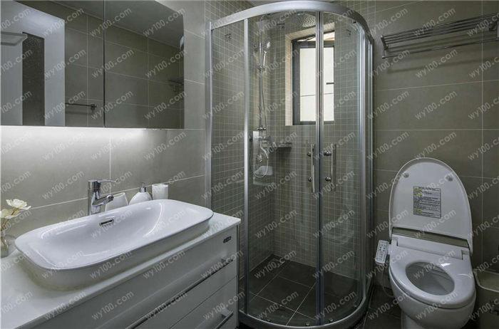 二手房卫生间装修注意事项有哪些 - 维意定制家具网上商城