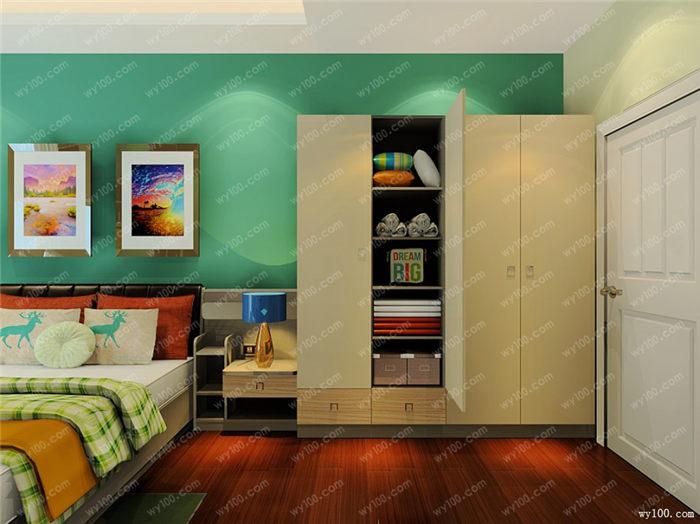 怎么去除衣柜异味 - 维意定制家具网上商城