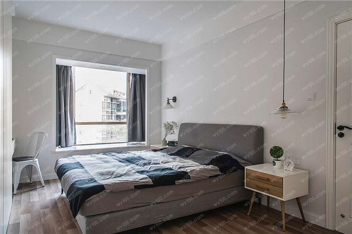 10平方米卧室装修要注意什么 - 维意定制家具网上商城