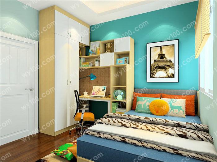 定制衣柜选择什么板材 - 维意定制家具网上商城