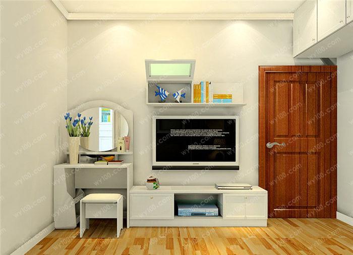 小户型装修要点 - 维意定制家具网上商城