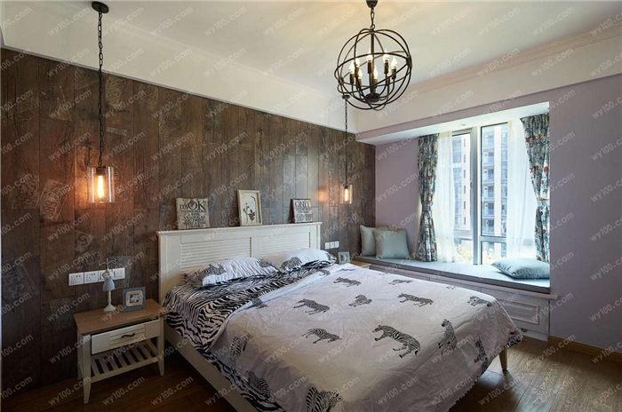 11平米的卧室怎么布局 - 维意定制家具网上商城