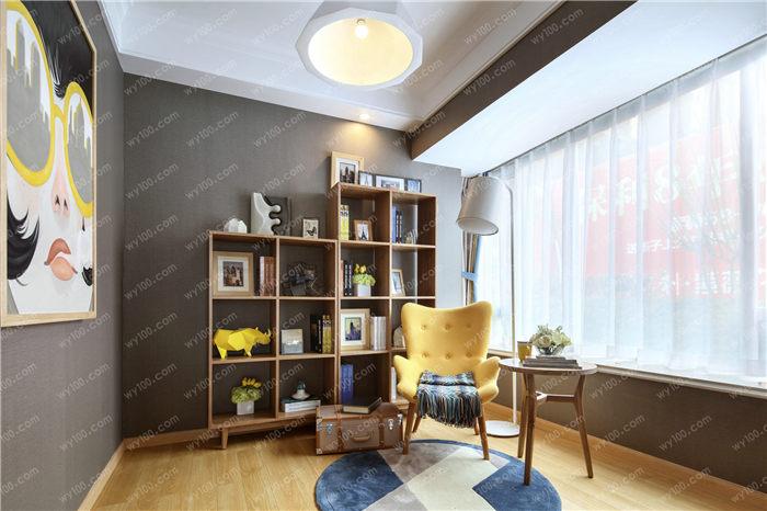 阳台窗帘怎么选择 - 维意定制家具网上商城