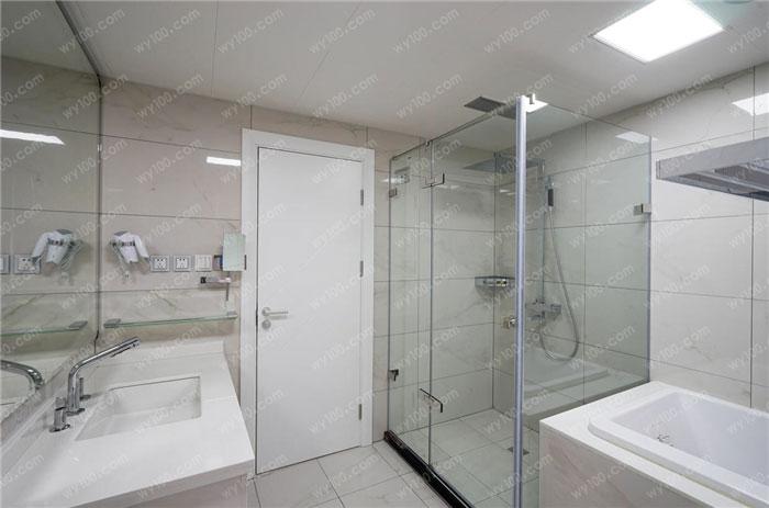 玻璃隔墙安装注意事项 - 维意定制家具网上商城
