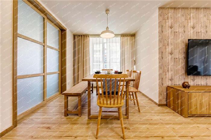 复合地板怎么铺设 - 维意定制家具网上商城