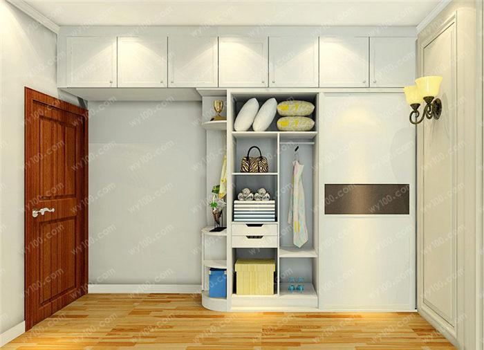 顶固定制衣柜怎么样 - 维意定制家具网上商城