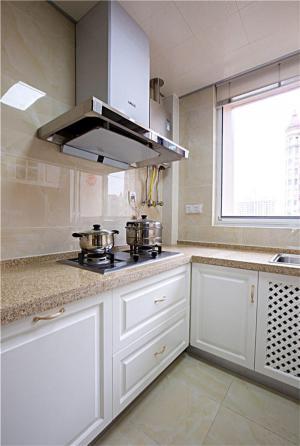 厨房小橱柜如何布局
