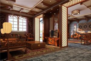 欧式奢华实木客厅家具
