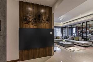客厅隔断柜设计尺寸