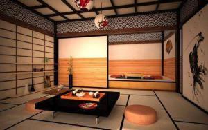 和室日本榻榻米