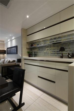 家庭酒柜装修设计