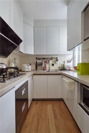 厨房厨柜颜色
