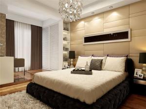 卧室装饰柜定制