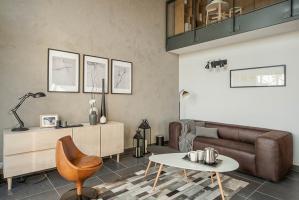 单身公寓小户型复式装修