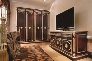 小户型欧式电视柜