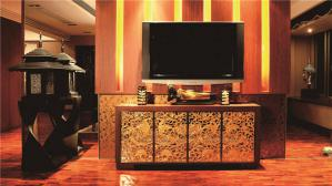 公寓欧式电视柜
