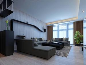 小客厅沙发搭配