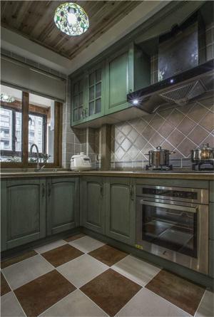 厨房橱柜免费设计