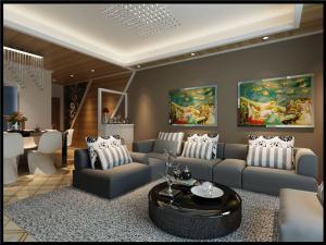 热门小客厅沙发