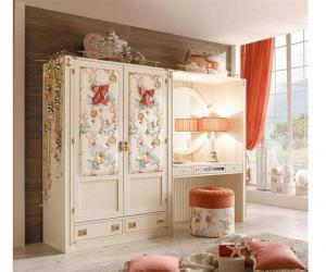 家装欧式装饰柜