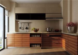 厨房小橱柜素材下载