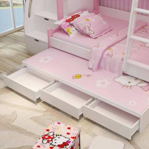 儿童家具上下床双层床