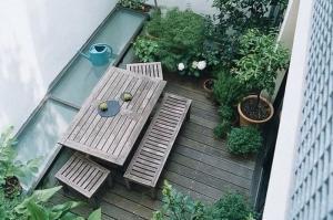 阳台改书房效果图风水好不