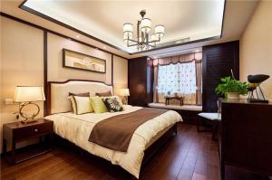 卧室双人床价格