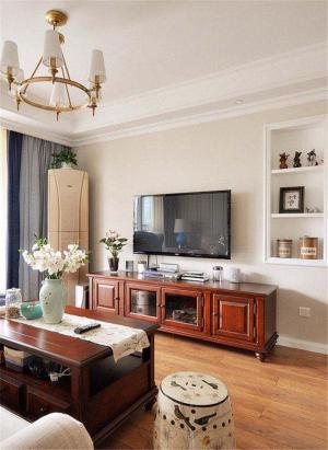 时尚现代电视柜