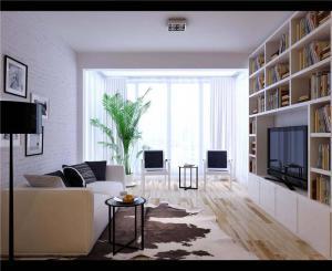 家居烤漆电视柜