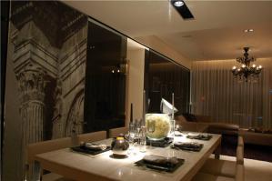 实木玄关餐桌