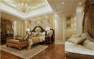 全屋卧室装饰柜