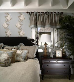 简欧卧室装修品牌