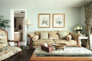 现代客厅家具图片大全